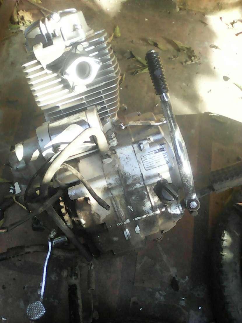 Motor Kenton 150 cc - 1