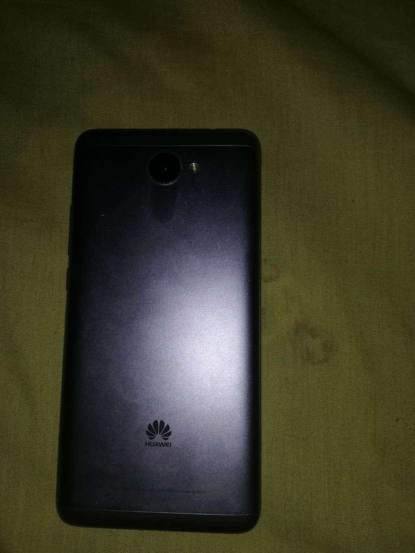 Huawei y7 - 4