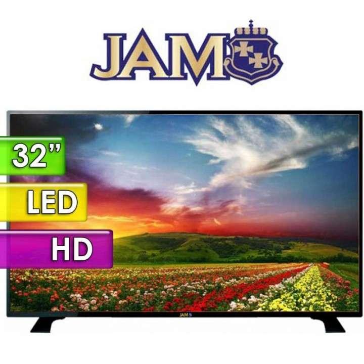 TV JAM 32 pulgadas - 0
