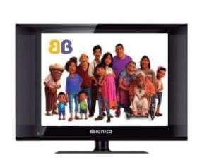 TV Bionica de 21 pulgadas LCD