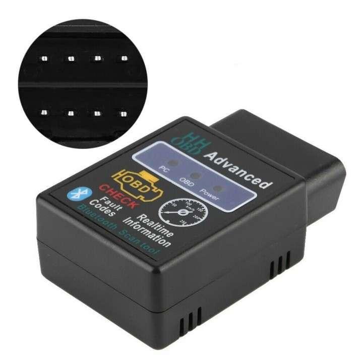 Escáner para auto ELM327 OBD2 - 1