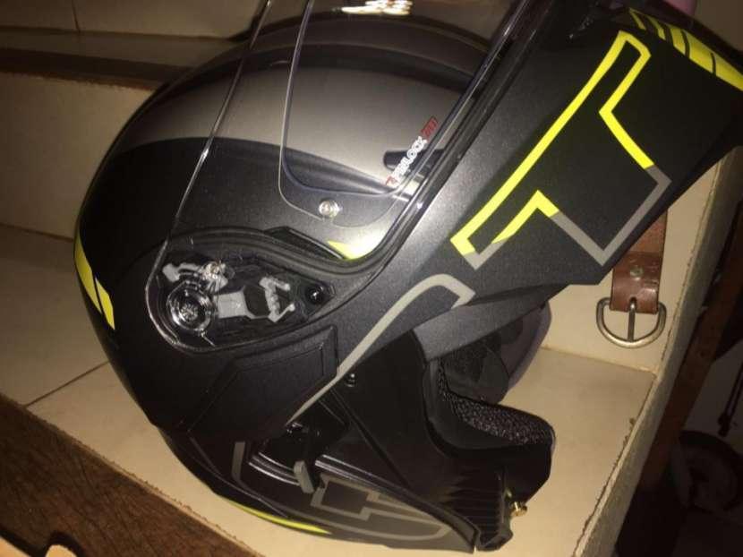Casco para moto AGV Compact ST E2205 - 1