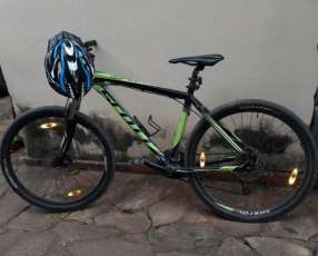 Bicicleta Scott Aspect 750