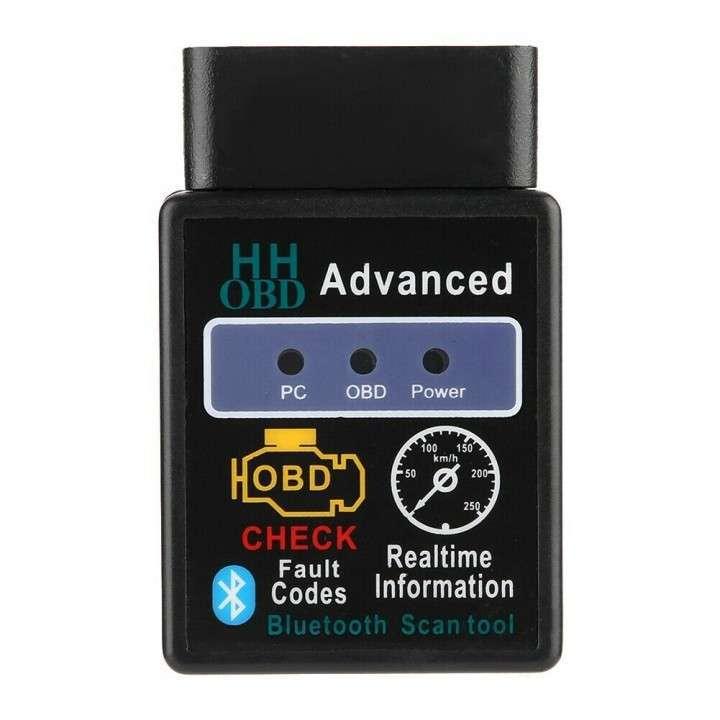 Escáner para auto ELM327 OBD2 - 0