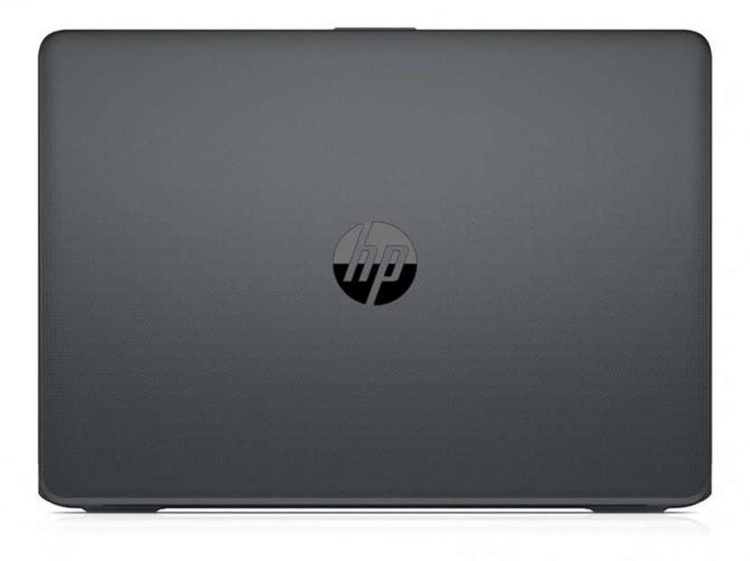 Notebook HP - I3 - 8 GB - 1 TB - A ESTRENAR, EN CAJA - 2