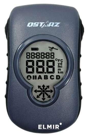 Qstarz l GPS QFinder GF-Q900 - 0