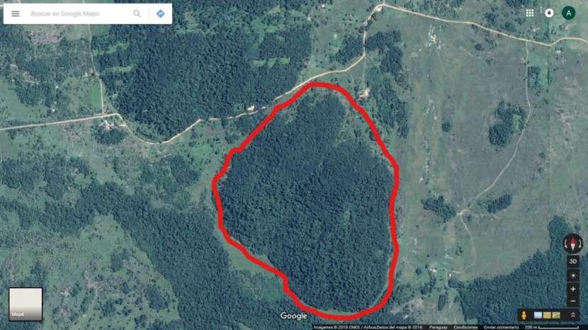Terreno de 74 hectáreas - 2