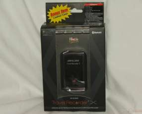 Qstarz BT-Q1000X Bluetooth GPS Grabador de viaje