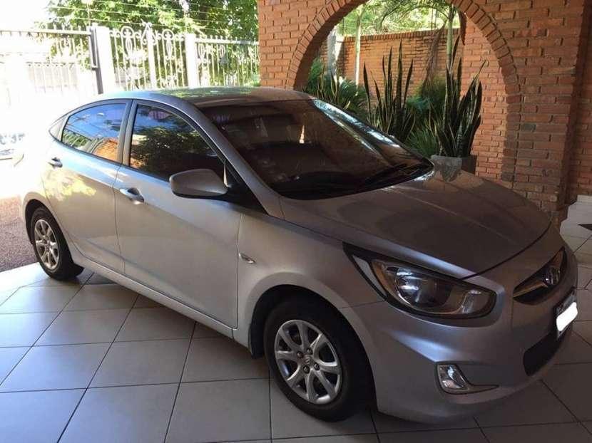 Hyundai Accent 2012 - Automático - 60.000 KM - 1