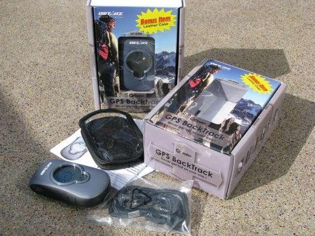 Qstarz l GPS QFinder GF-Q900 - 1