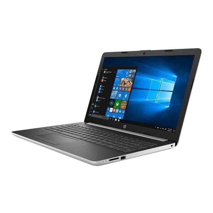 Notebook HP - I3 - 8 GB - 1 TB - A ESTRENAR, EN CAJA - 0