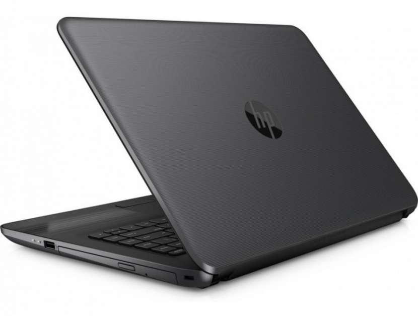 Notebook HP - I3 - 8 GB - 1 TB - A ESTRENAR, EN CAJA - 3