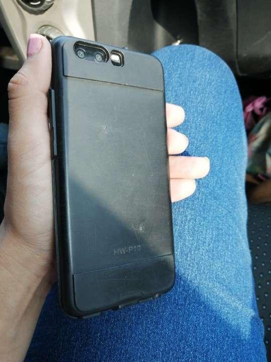 Huawei P10 leica - 0