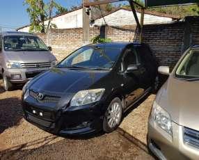 Toyota auris. 2.007 / 1.500 cc. automático