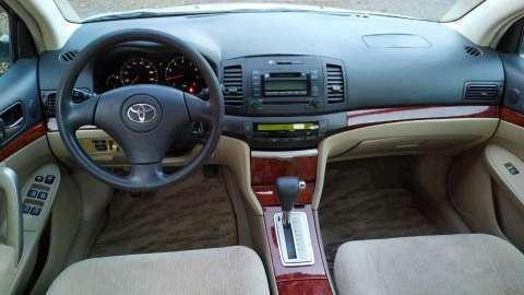 Toyota Premio 2003 - 5