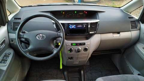 Toyota voxy 2003 full equipo recien importado - 8