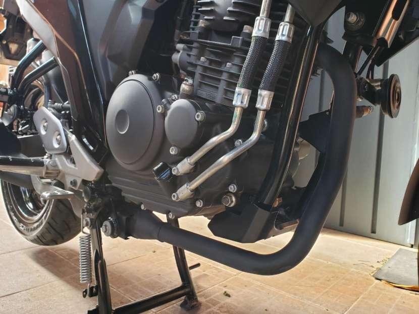 Moto Yamaha FZ25 2018 - 8