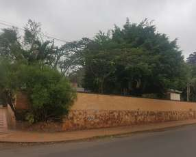 Casa en Fernando de la Mora COD 2277