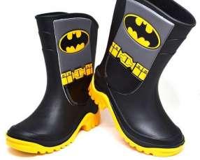 Botitas Batman