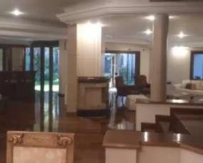 Casa en Asunción Zona Embajada Americana COD 2211
