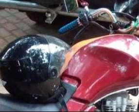 Moto Cobradora 150 cc