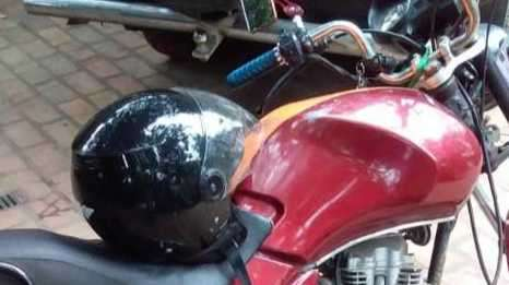 Moto Cobradora 150 cc - 0