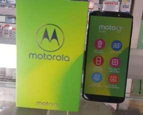 Motorola moto g6 play nuevo en luchocell2