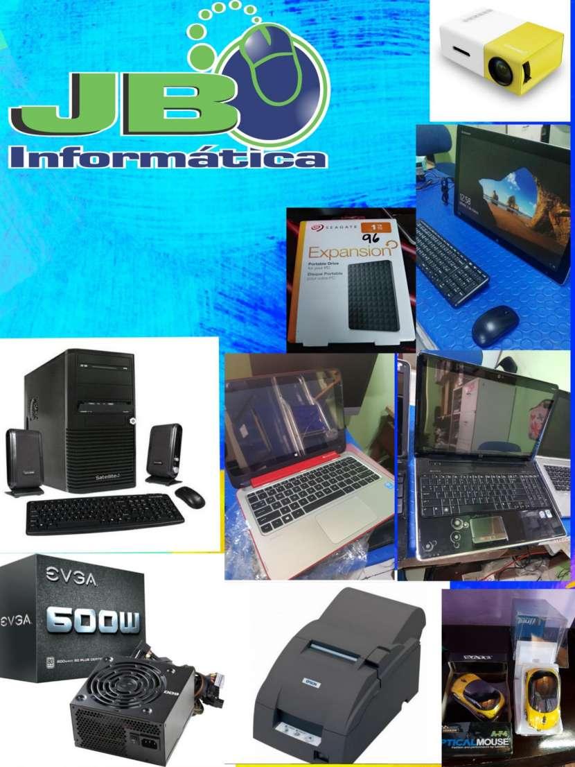 Accesorios informáticos - 0
