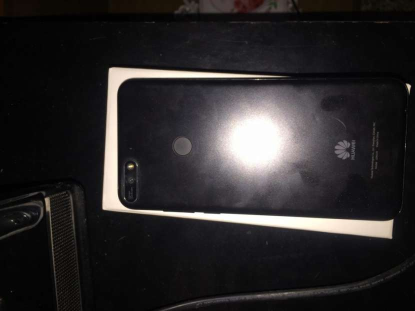 Huawei y7 2018 - 2