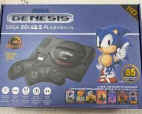 Sega flashback HD con 85 juegos