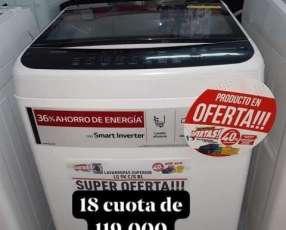 Lavarropas Automáticos