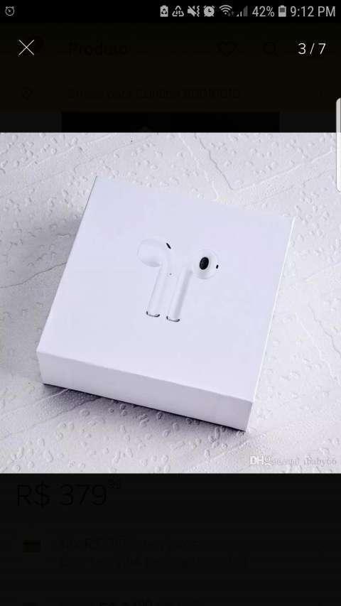 Airpod auricular sin cable - 2