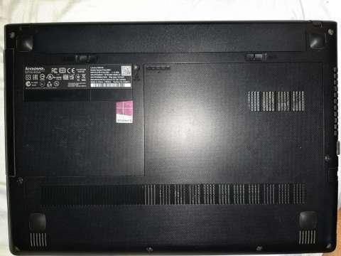 Notebook Lenovo G40 disco duro de 500 gb - 5
