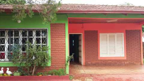 Casa en Encarnación - 0