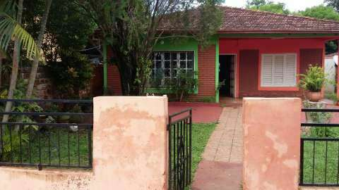 Casa en Encarnación - 1