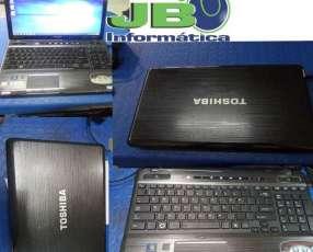 Notebook Toshiba Satellite