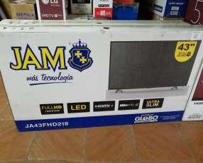 TV LED Jam 43 pulgadas Full HD