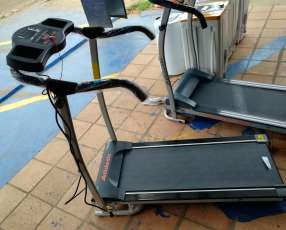 Cinta para caminar Athletic Advanced 390T