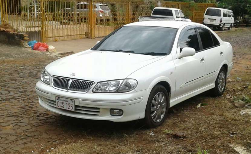 Nissan sylphy - 0