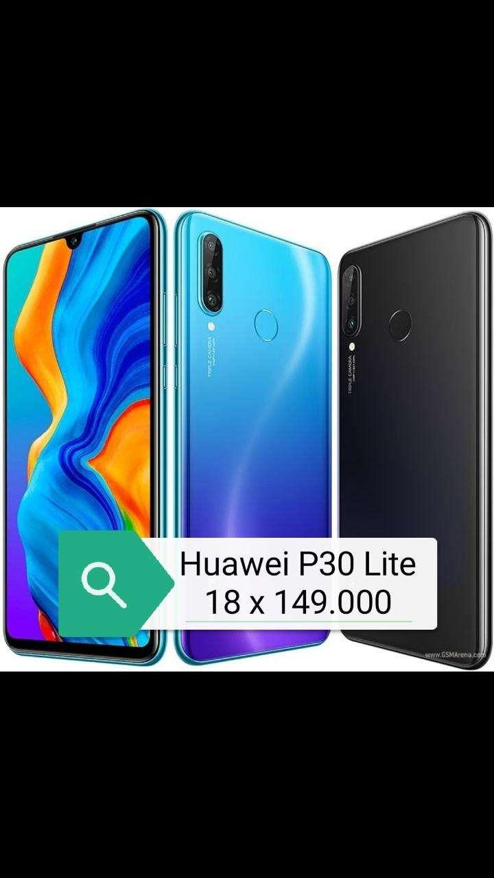 Huawei p30 lite - 0