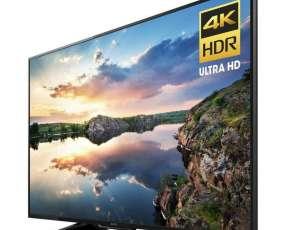Tv sony de 60 4k HDR