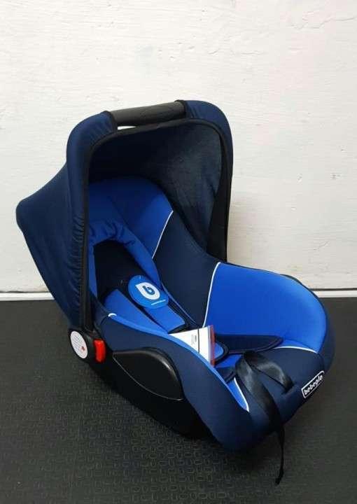 Baby seat Bebeglo RN a 13 Kg - 5