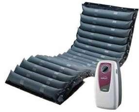 Colchón anti escaras domus 2 aguanta hasta 140 kg