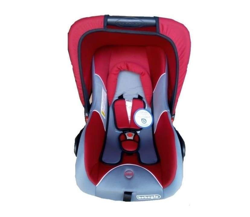 Baby seat Bebeglo RN a 13 Kg - 1