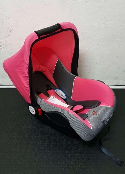 Baby seat Bebeglo RN a 13 Kg - 3