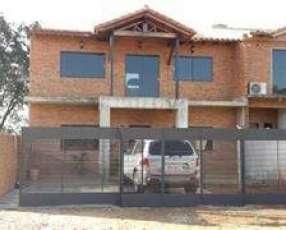 Casa en Mariano Roque Alonso COD 2283