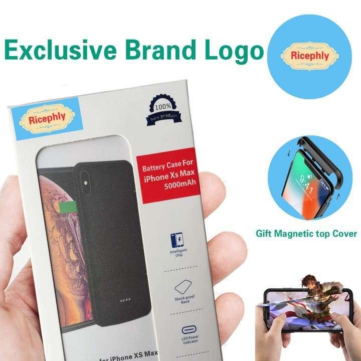 Power case para iPhone XS Max - 3