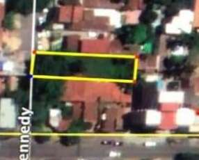 Terreno en Asunción COD 2284