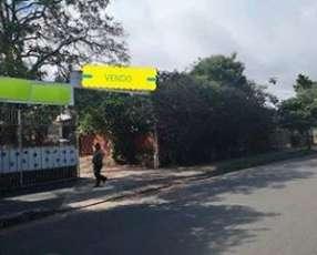 Terreno en esquina Asunción COD 2282