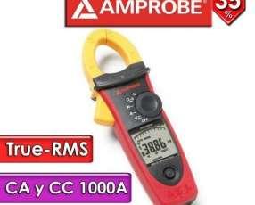 Pinza amperimétrica Industrial Amprobe ACDC-54NAV